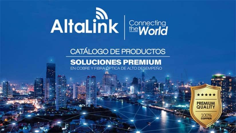 Altalink_catalogo