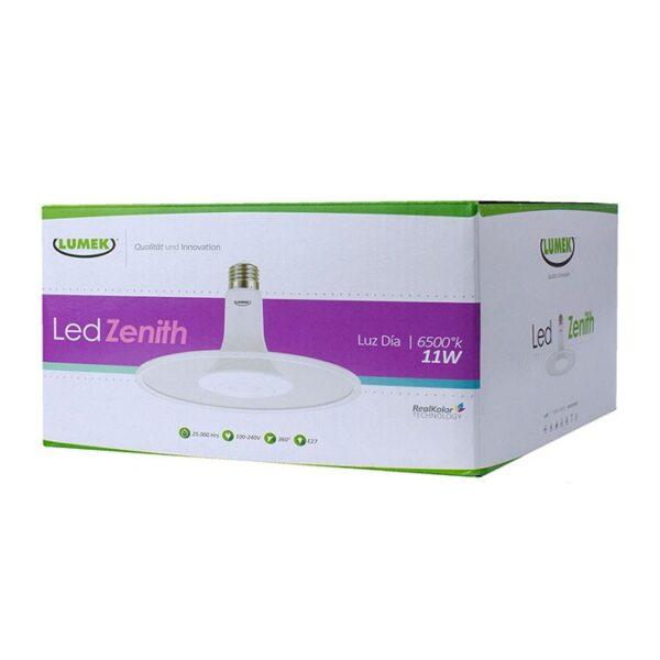 Bombillo Led Eco Zenith 11W 6500K