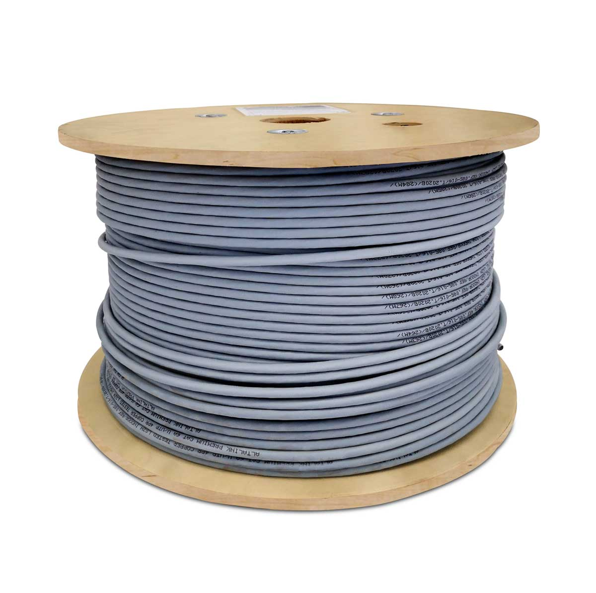 CABLE UTP 6A