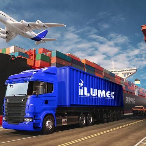 Ilumec Logistica